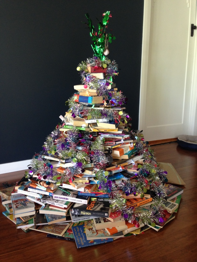 Christmas tree of knowledge