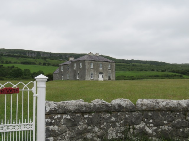 Fr Ted's Parochial House, Co. Clare