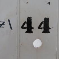Z Ward Cell 44.